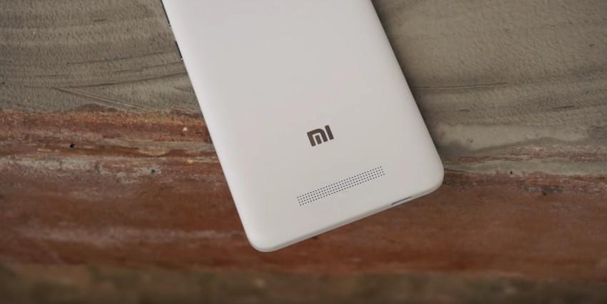 Xiaomi redmi Note 2 Speaker