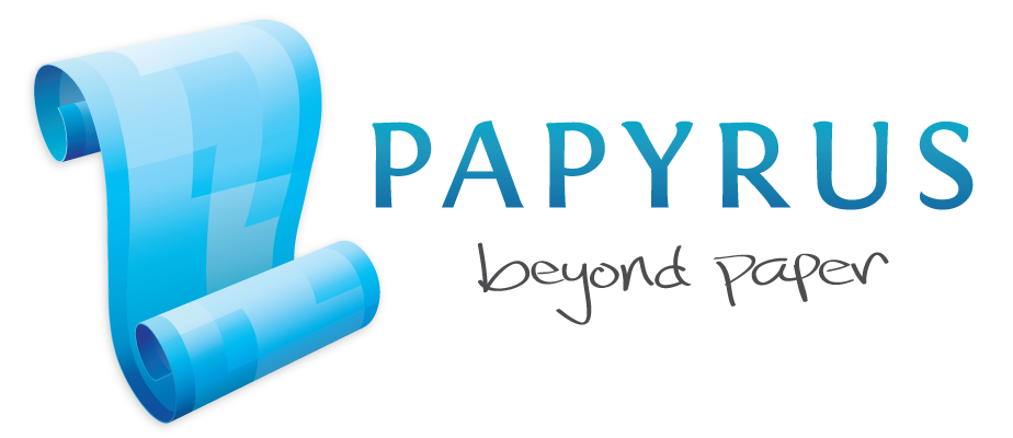 How to take notes on Android using papyrus app