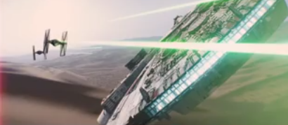 amazing facts of star war movie
