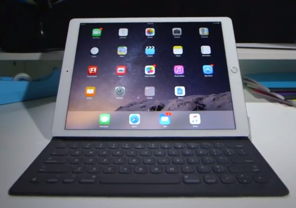 Ipad Pro Review Camera Samples Pros And Cons