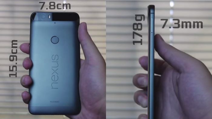 nexus 6p full review