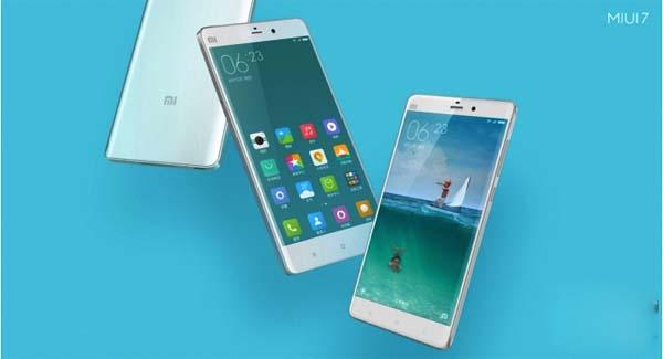 Miui 7.1 Rom For Xiaomi Android Phones
