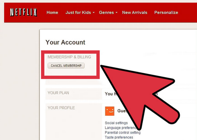 Netflix free login and password 2016: Working Backdoor - Rev Kid