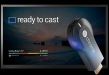 how to chromecast with kodi