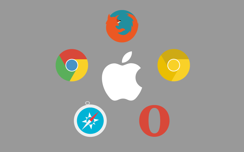 top 10 web browsers for mac and windows