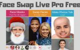 install face swap pro live on iphone free