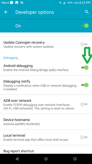 backup restore and view Android SMS on computer1