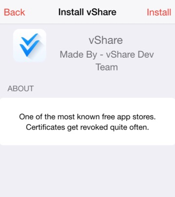 How to download pro version of face swap for free in iphone no cydia