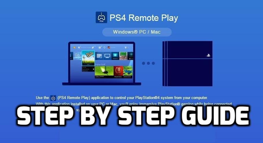 How-to-play-Play-station-games-on-PC-and-Mac