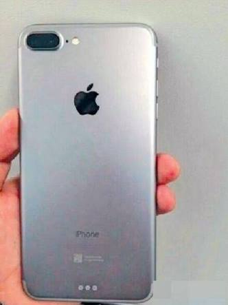 Iphone 7 rumours and leaks