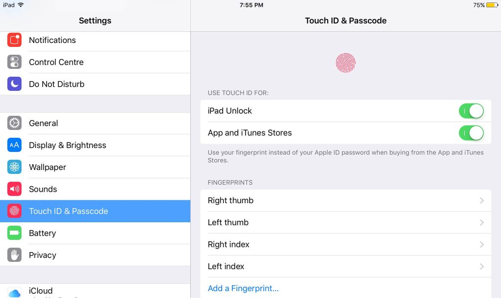 How to make Touch ID scan faster on IPhone and iPad
