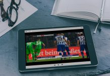 watch live tv in ipad without jailbreak