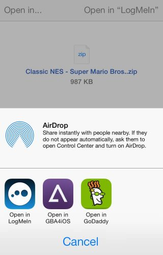 Gameboy for iPhone without jailbreak iOS 9 10 - Working