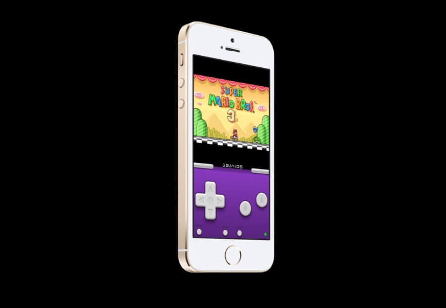 gameboy for iphone without jailbreak ios 9 10 working gba4ios