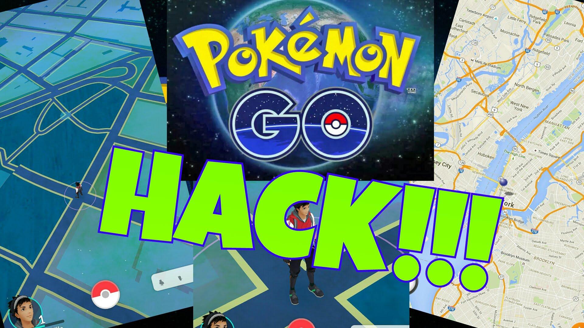 Pokemon Go Hack for Android - No Root - Pokemon Go Mod - Rev Kid