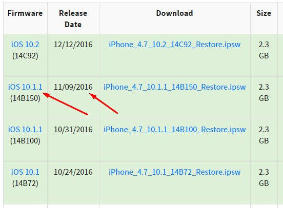 how to prepare for iOS 10.1.1 jailbreak