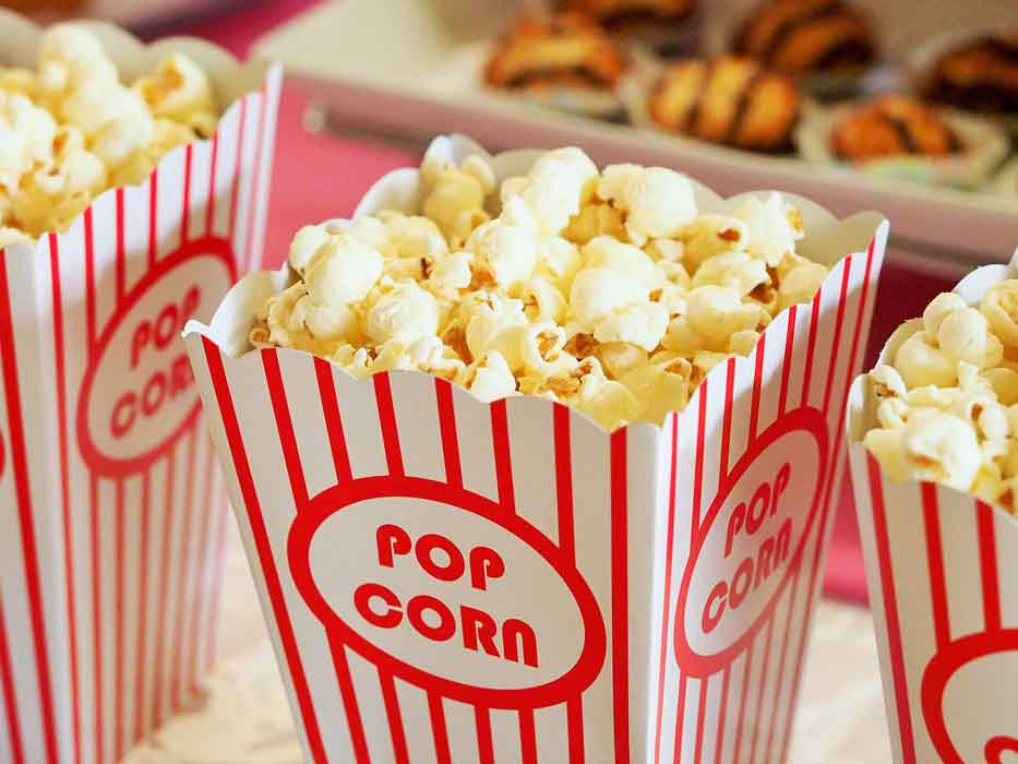 Popcorn time without vpn