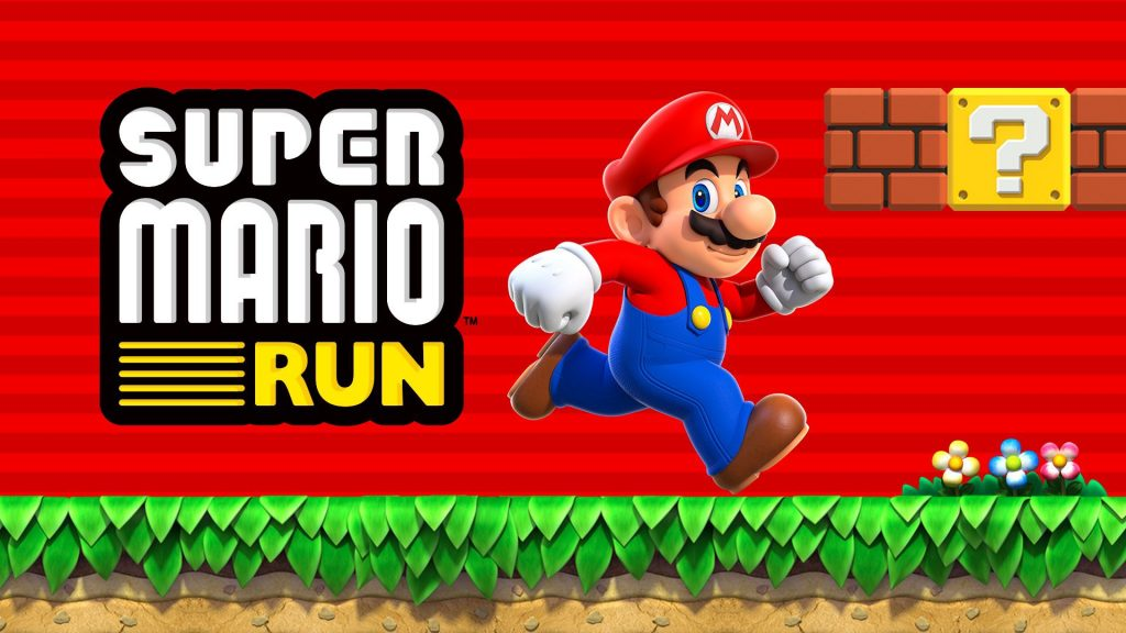 download super mario run apk on android before the official launch