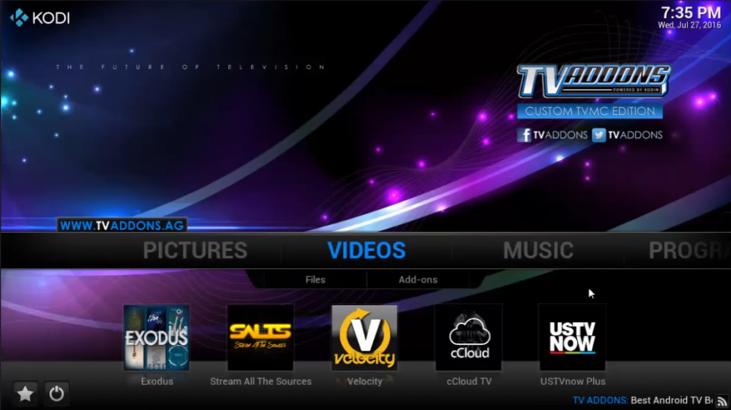 TVMC APK download and review