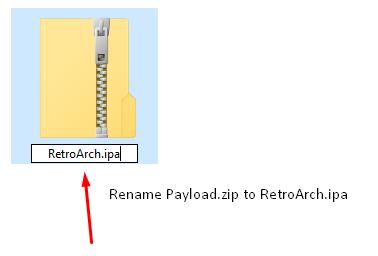 retroarch ios without jailbreak iOS 10