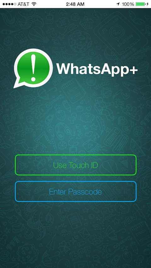 whatsapp hack iPhone without jailbreak