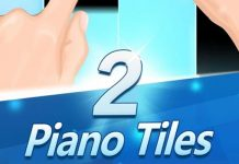 Piano Tiles 2 APK download and hack