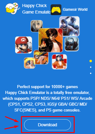 2DS Emulator for iPhone free
