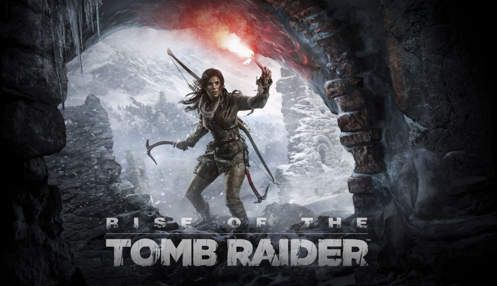 Rise of the tomb raider cpu intensive games