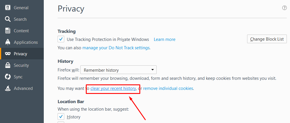 how to fix ERR_INTERNET_DISCONNECTED in firefox