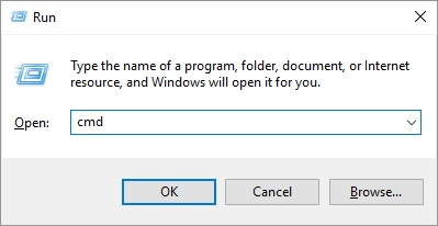 how to fix ERR_INTERNET_DISCONNECTED windows 10