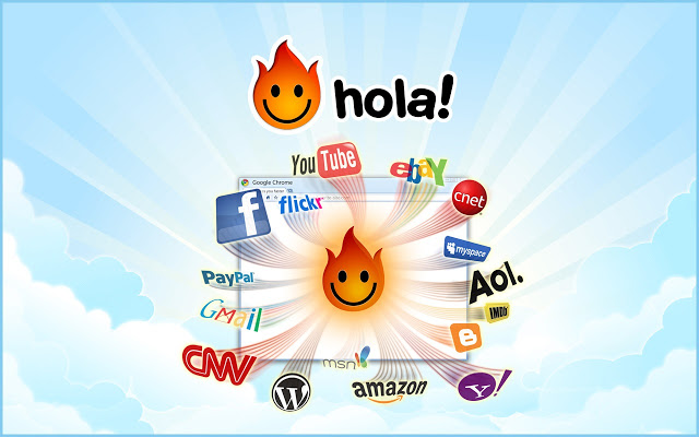 image - Hola VPN APK - Download and review on Android