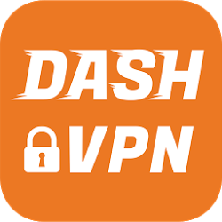 Dash VPN APK File Download