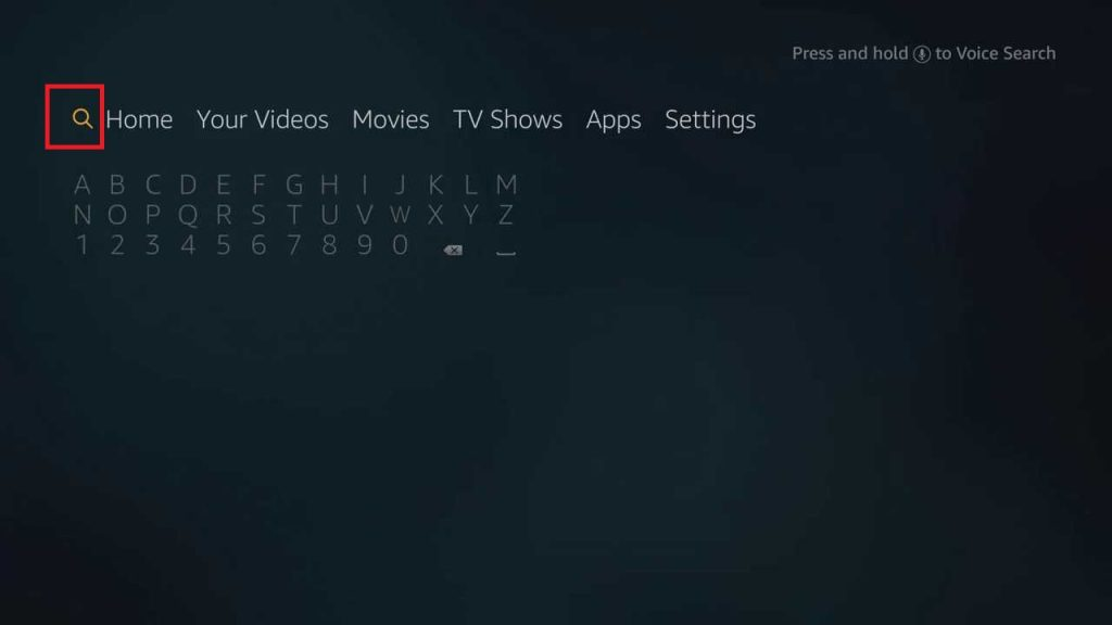 Mouse Toggle for Fire TV APK - Virtual Mouse for Amazon ...