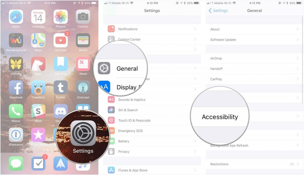 fix iOS 11 battery issues