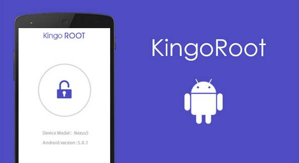 Kingo Root APK Download