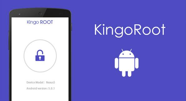 Kingo Root APK Download