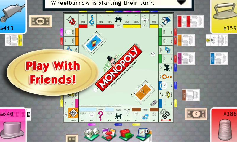 Monopoly APK file Download free