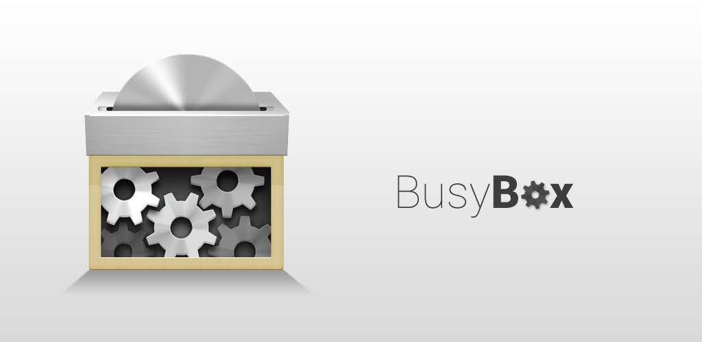 BusyBox No Root? Can you install BusyBox without root? - Rev Kid