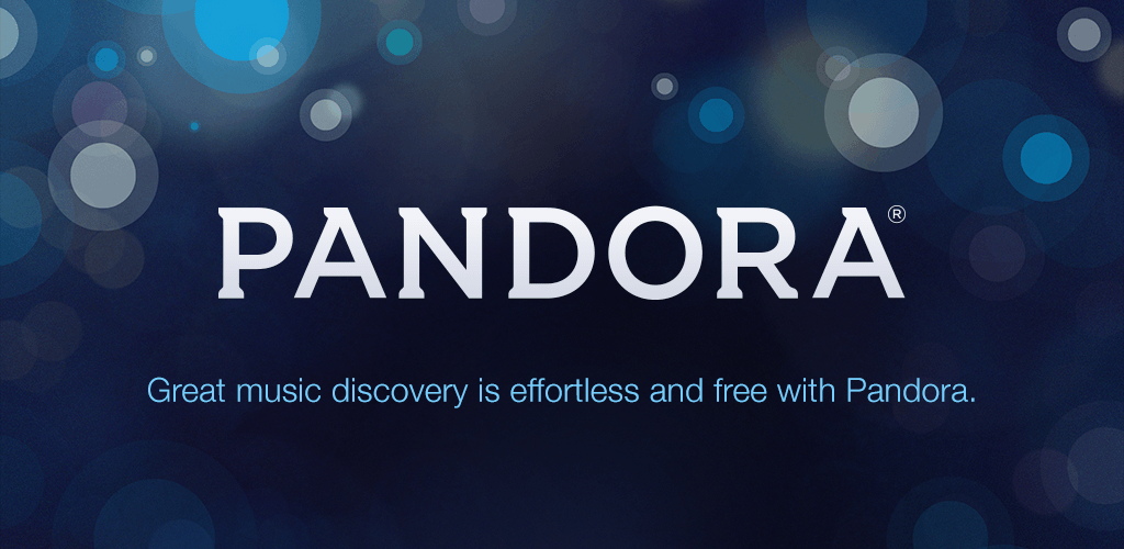 Pandora One APK file Download