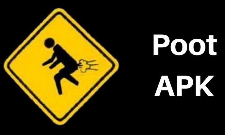 Poot APK Download - One-Click Root app Review - Rev Kid