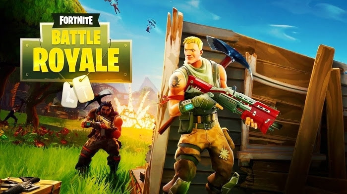 Fortnite Battle Royal on iPhone without invite