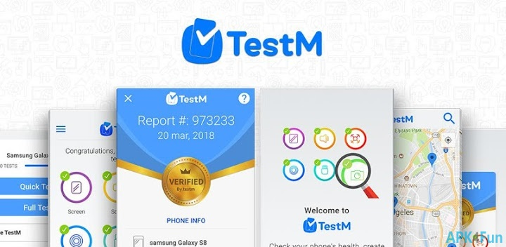 Best Hardware test app for iPhone