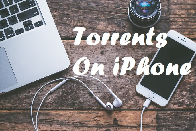 download torrents on iPhone without cydia