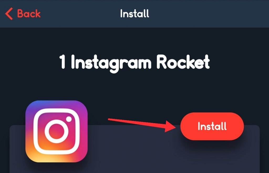 Instagram hack without jailbreak