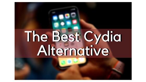 Best Cydia Alternatives Without Jailbreak [2018] - Rev Kid