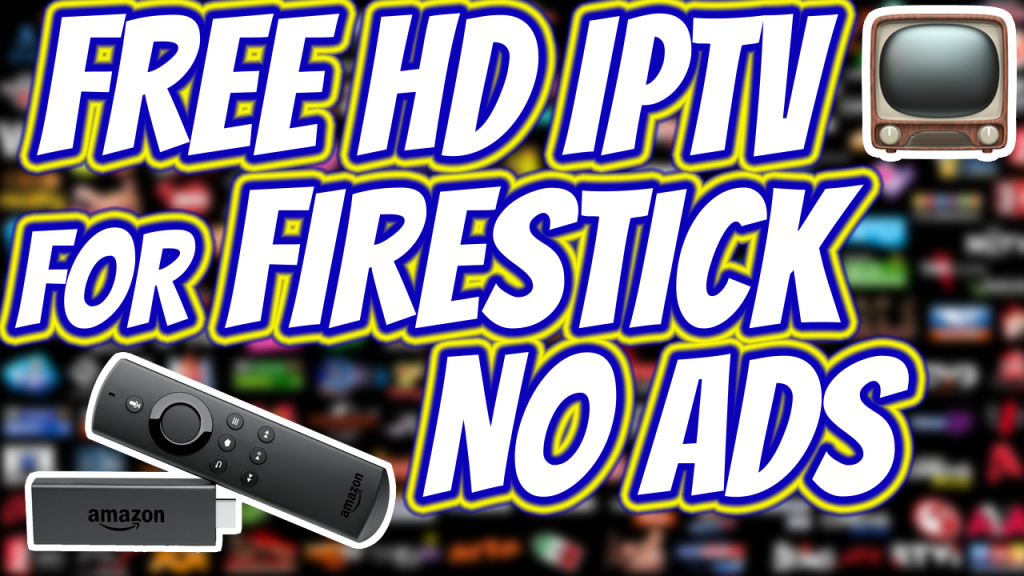 Free Legal IPTV app on Android and Fire Stick - PlutoTV [No Ads]