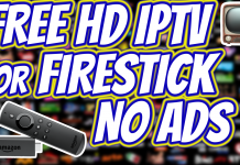 free plutotv iptv no ads fire stick android