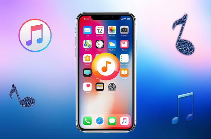 Download ringtones on iPhone without jailbreak