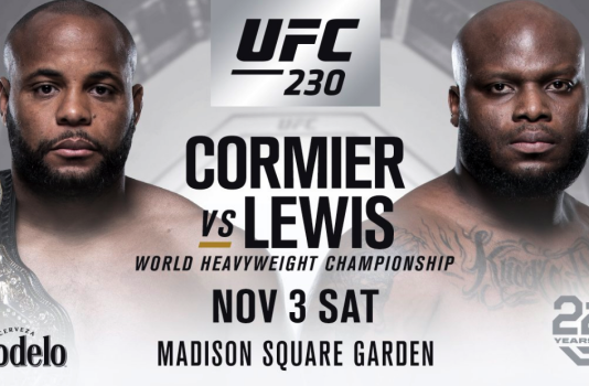 Watch UFC 230 Live on Android for free