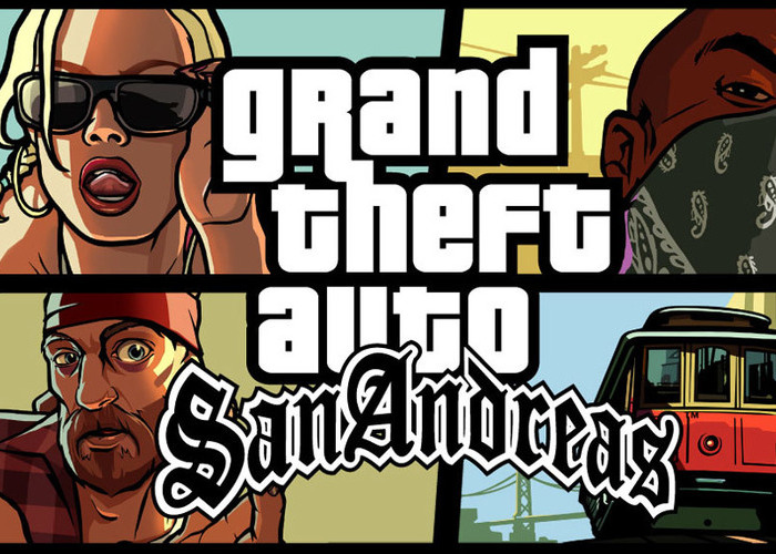 Download GTA San Andreas on iPhone without jailbreak with without Ads.